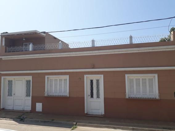 Venta / Casa A Reciclar C/ Terraza Junín (bs As
