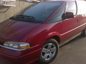 Chevrolet Lumina Apv 3.8