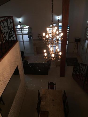 Casa Com 4 Dormitórios À Venda, 500 M² Por R$ 1.290.000,00 - Jardim Vivendas - São José Do Rio Preto/sp - Ca8003