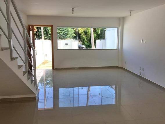 Casa Em Piratininga, Niterói/rj De 155m² 2 Quartos À Venda Por R$ 470.000,00 - Ca281605
