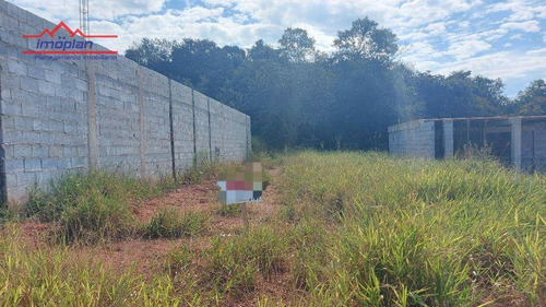 Imagem 1 de 3 de Terreno À Venda, 200 M² Por R$ 118.000,00 - Cachoeirinha - Bom Jesus Dos Perdões/sp - Te1850