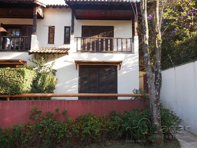 Casa Em Condominio Fechado No Morumbi - V-jdr1691