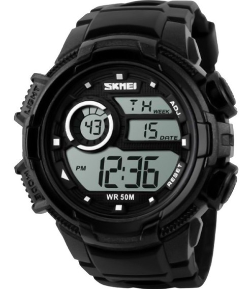 Relógio Skmei Masculino Barato Garantia Nota 3397
