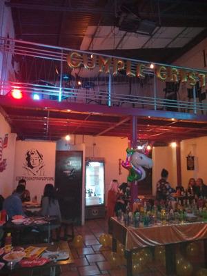 Salones De Fiestas Economicos Distrito Federal Servicio De