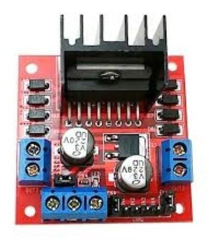 Doble Puente H Para Arduino Arl298