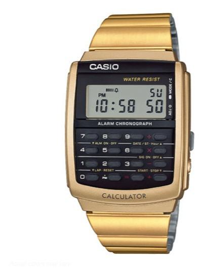 Relógio Casio Ca-506g-9a