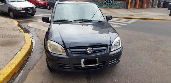 Suzuki Fun 1.0 N Aa Da 2007
