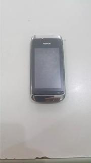 Celular Nokia 310 Para Retirar Peças Os 001