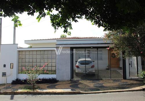 Casa À Venda Em Jardim Nossa Senhora Auxiliadora - Ca286052