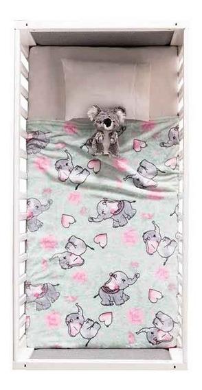 Cobertor Para Bebés Ligero Carriola Para Bebés Sweet Vianney