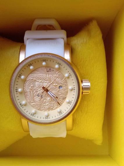 Relógio Invicta Yakuza - Unisex - Luxo R$280,00