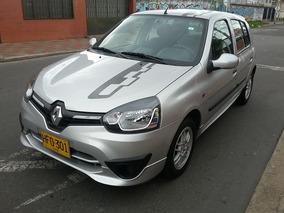 Renault Clio Sport Style Súper Económico