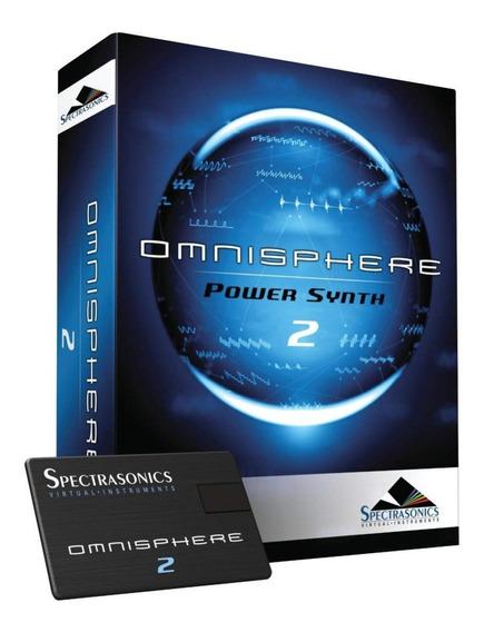 Omnisphere 2 Win E Mac - Envio Imediato