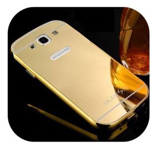 Capa Samsung Galaxy S3 I9300 Exclusiva Metal Espelhada