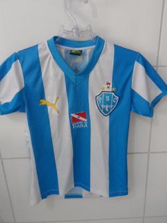 Camisa Paysandu , G Sport Tamanho M