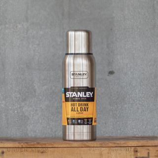 Termo Stanley Adventure 1lt. Aluminio