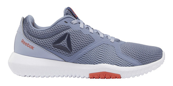 Zapatillas Reebok Training Flexagon Force Mujer Gp/go
