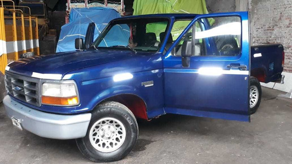 Ford F-100 4.2 I Xl Mwm 1998