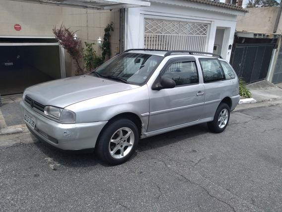 Volkswagen Parati Cl 1.6 Gasolina