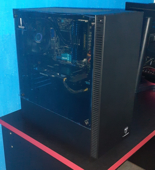 Pc Gamer Gtx 960, 8 Gigas Ram, Hd 1 Tb.
