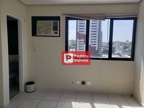 Sala À Venda, 34 M² - São Judas - São Paulo/sp - Sa1348