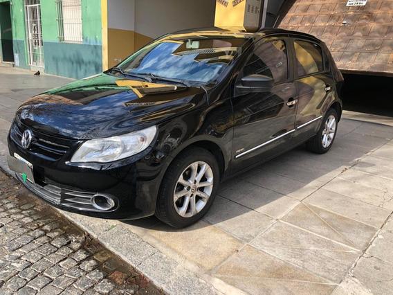 Volkswagen Gol Trend Pack 3 5p 2012