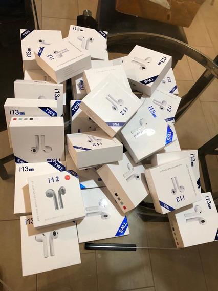 Fone De Ouvido Bluetooth Itws I12
