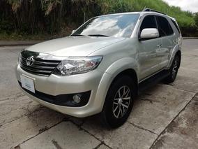 Toyota Fortuner 2.7 4x4 Aut 2012 (517)