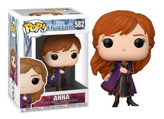 Funko Pop Disney Frozen - Anna