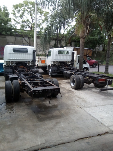 Camion Dfm Duolica C125