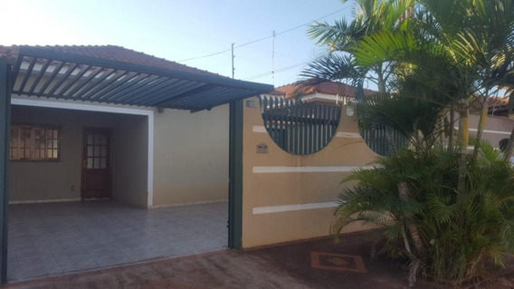 Casas Bairros - Venda - Jardim Santa Cruz - Cod. 12267 - V12267