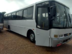 Ônibus Busscar El Buss 320 Rodoviário Ano 1998 Mbb 1721