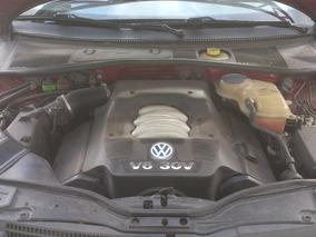 Volkswagen Passat 2.8 V6 Highline Tiptronic