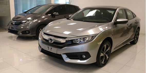 Honda Civic Exl 0km 2020