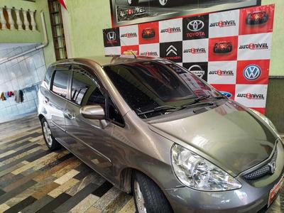 Honda Fit (leilão) 1.5 Ex