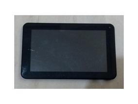 Tablet Qbex Zupin Tx120 Bateria Viciada Não Inclui Acessório