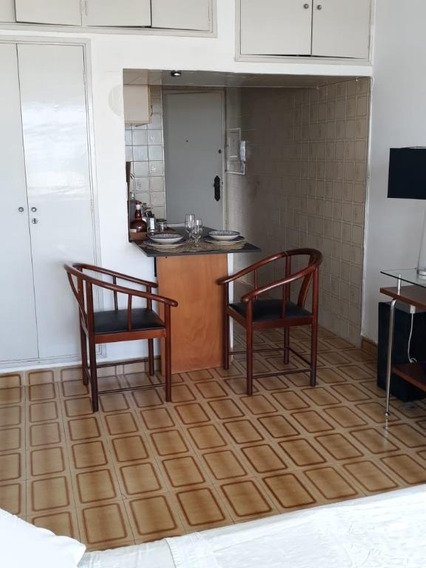 Kitnet Em José Menino, Santos/sp De 29m² 1 Quartos À Venda Por R$ 150.000,00 - Kn356110