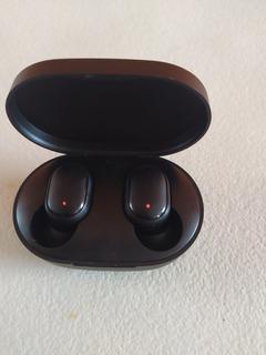 Audífonos Redmi Airdots Originales Xiami Manos Libres