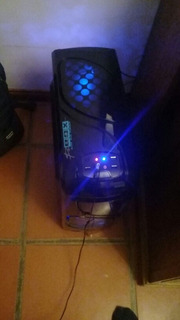 Pc Gamer 8 Gb De Ram Procesador Amd Phenom Ii 3.20 Ghz Nueva