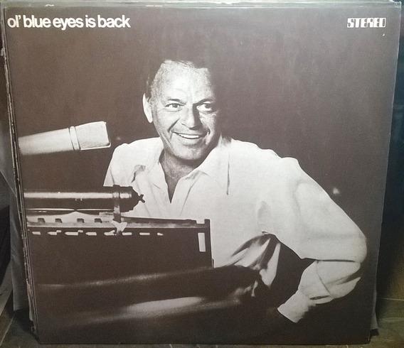 Vinilo Frank Sinatra - Ol