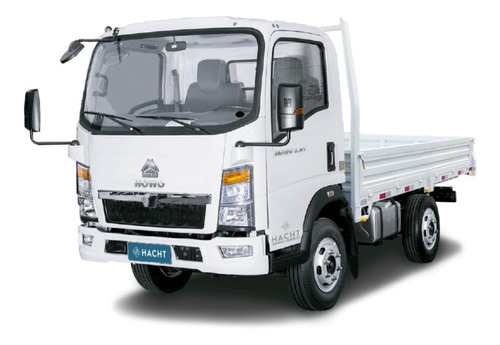 Sinotruk Howo 2.0t Camión
