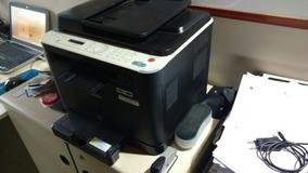 Impressora Samsung Clx-3185w