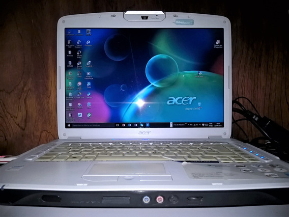 Notebook Acer Aspire 5920 Upgrade Ram 4gb, Ssd60gb