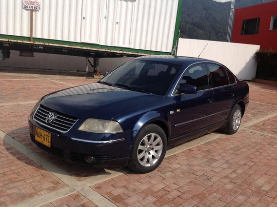 Volkswagen Passat Ts 2004