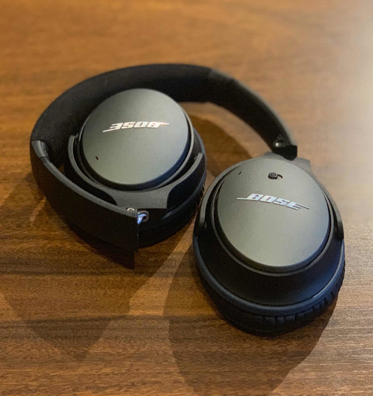 Fone Bose Quietcomfort 25 Noise Cancelling