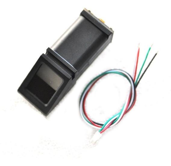 Módulo Sensor / Leitor Biométrico Impressão Digital, Arduino