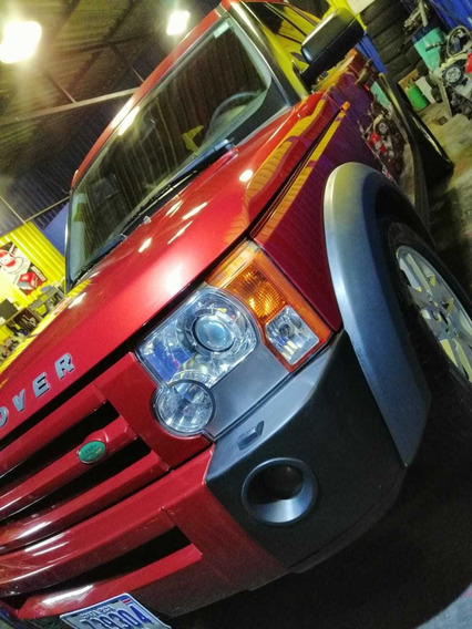 Land Rover Discovery Vendo Discovery 3