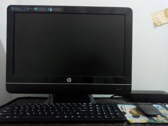 Hp 100 Pc All-in-one Windows 10