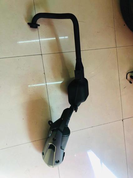 Scapamento Yamaha Fazer 250cc Ano 18/19 Original Completo