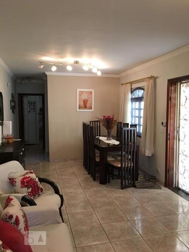 Casa À Venda - Jardim Éster Yolanda, 3 Quartos,  132 - S893060374